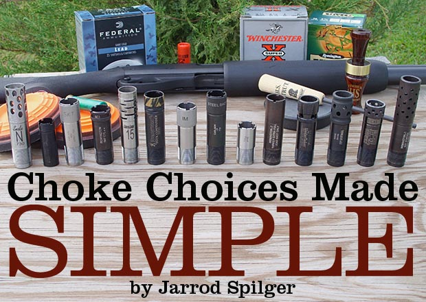 Shotgun sports choke choices made simple by jarrod spilger choke choices made simple by jarrod spilger publicscrutiny Gallery