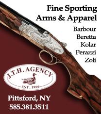 Gun Test - Fabarm Axis Allsport | Shotgun Sports Magazine