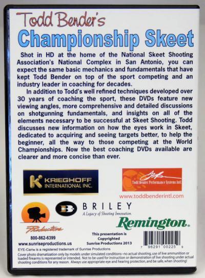 Skeet Shooting Shotgun Sports Magazine